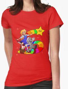 Follow The Rainbow Road! T-Shirt