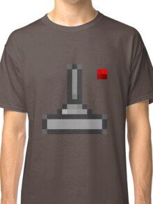 One Joystick, One Button Classic T-Shirt
