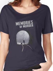 Memories of Murder Women's Relaxed Fit T-Shirt