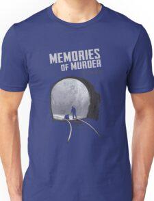 Memories of Murder Unisex T-Shirt