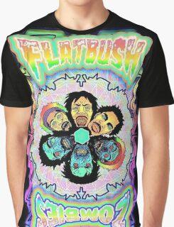Flatsbush Zombies Graphic T-Shirt