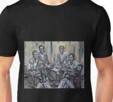 Sicilian Siesta Unisex T-Shirt