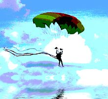 Liquid landing by shalisa