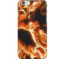 Faces of Hell iPhone Case/Skin
