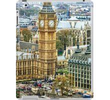 Central London iPad Case/Skin