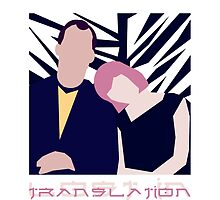 Lost in Translation by Alberto Marinelli
