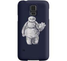 Baymax Samsung Galaxy Case/Skin