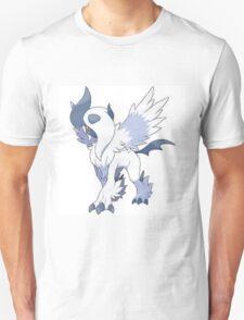 Absol Pokemon Unisex T-Shirt
