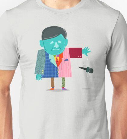 Craig Sager Strong Unisex T-Shirt