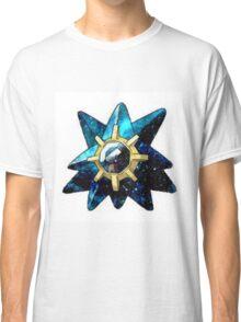 Starmie Pokemon Classic T-Shirt