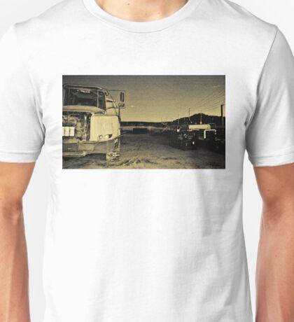 Moxy Unisex T-Shirt