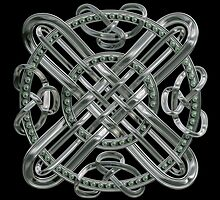 Celtic Knot by Paul Fleet
