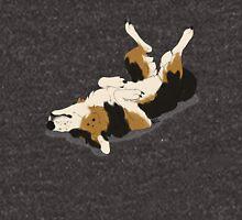 Relaxing pup Unisex T-Shirt