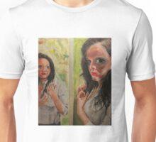 Mask of Make-Up Unisex T-Shirt