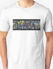 Spatial Insanity (1992) T-Shirt