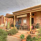 Silverton (NSW) Cafe & Tea Rooms by Adrian Paul