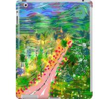 River Valley, by Roger Pickar, Goofy America iPad Case/Skin