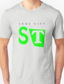 Storyteller: Jade City T-Shirt