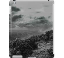 The Hills Of Wayanad iPad Case/Skin
