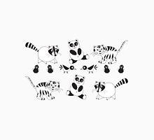 Wild animals Unisex T-Shirt