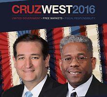 Cruz West 2016 by morningdance