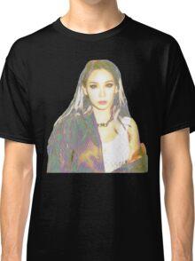 CL (Lee Chaerin) of 2NE1 Classic T-Shirt