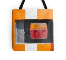 Metal Rust Texture and Spot Tote Bag