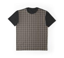 Meshed (Bronze) Graphic T-Shirt