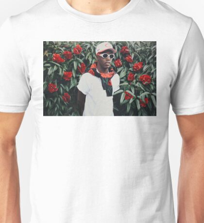 Lil Yachty Rose Bush Unisex T-Shirt