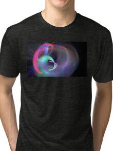 A Gift From A Flower Tri-blend T-Shirt