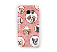 The Dog Show Samsung Galaxy Case/Skin