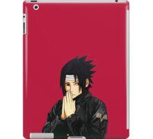 Sasuke iPad Case/Skin