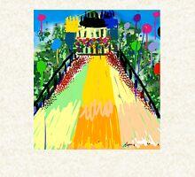 Castle Lolly by Roger Pickar, Goofy America Pullover