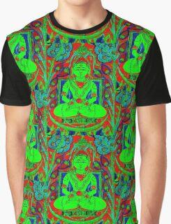 Kalpasatru Graphic T-Shirt