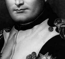 Napoleon  Sticker