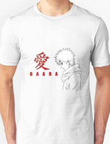 Sabakuno Gaara T-Shirt