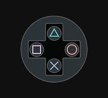 Controller - PlayStation Unisex T-Shirt