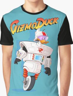 Gizmo Duck Graphic T-Shirt