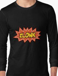 ZLONK Long Sleeve T-Shirt