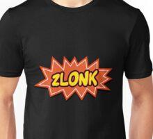 T-shirt  ZLONK Unisex T-Shirt