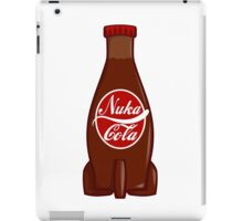 Nuka Original iPad Case/Skin