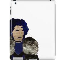 Jon Snow  iPad Case/Skin