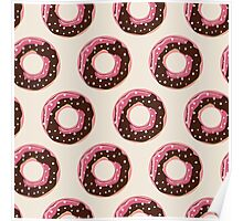 Donuts 002 Poster