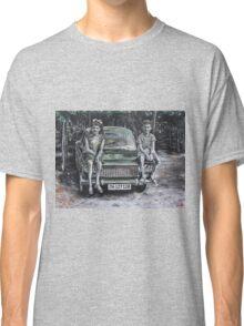 Children of the Vineyard Classic T-Shirt