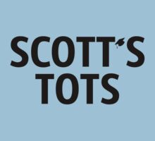 Scott's Tots by laughattack