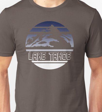 Lake Tahoe Tee - Charlie Kelly in Always Sunny Unisex T-Shirt