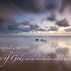 Psalm 19:1 by willgudgeon