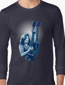 Physical Grafitti Long Sleeve T-Shirt