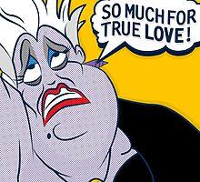 So Much For True Love by oneskillwonder
