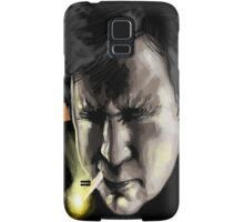Bill hicks - The Painting Samsung Galaxy Case/Skin